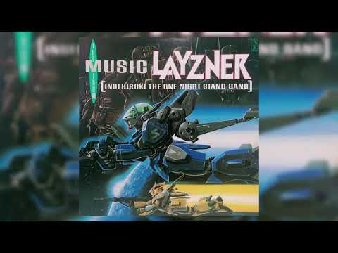 THE MUSIC FROM LAYZNER- NIGHT OWL