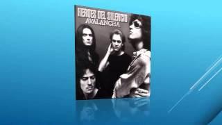Descarga la discografia de Heroes del silencio [mediafire] [2013]