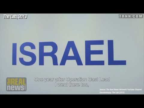 Know Your Stuff: The Military Industrial Complex of Israel – Part 2 of 2 | Dr. Shir Hever