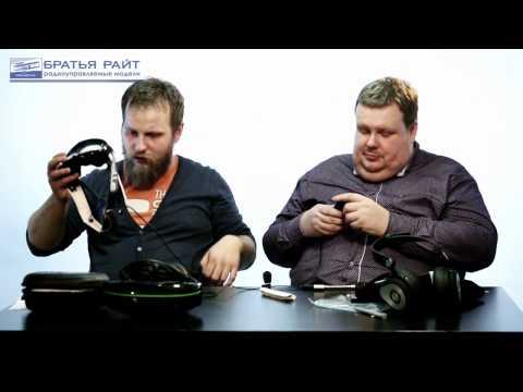 Сравнение видеоочков. 2 часть