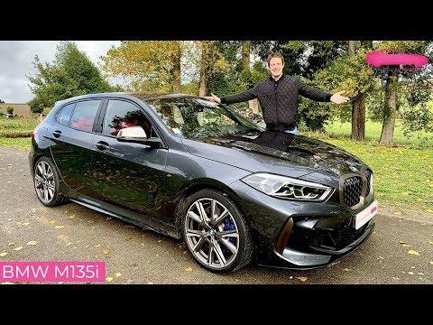 Essai Détaillé BMW M135i - La
