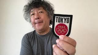 YouTube動画:The dream of Tokyo Olympics