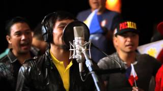 Manny Pacquiao - Lalaban Ako (Music Video)