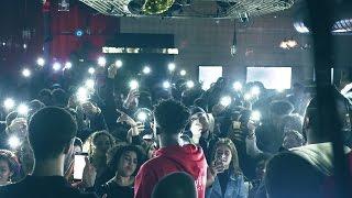 SURL Club : PLK (Panama Bende) x Krisy x Luidji x Ocho aux Nuits Fauves (Paris, 2017) thumbnail