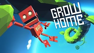 GROW HOME LAUNCH TRAILER - AVAILABLE ON PC AND PS4