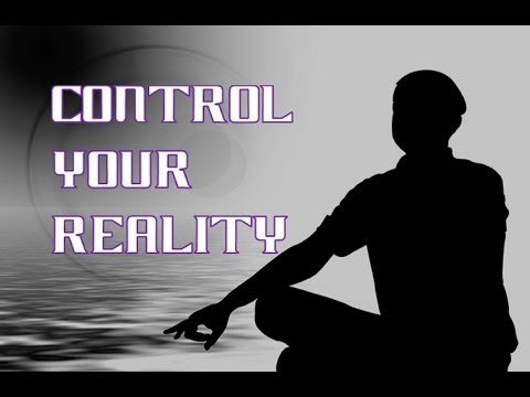 Man's Power to Control the Mind, Body & Circumstances - law of attraction