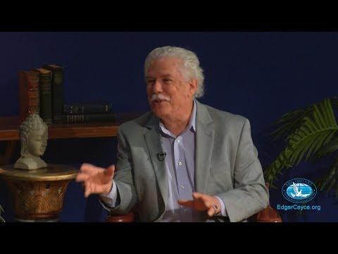 Reflections: Peter talks to John Van Auken About Meditation