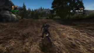 Mx v Atv Reflex - KTM 450 - Pine Top - Clean Run