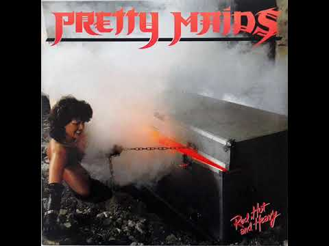 [1984] Pretty Maids - Red, Hot And Heavy (DNM) mp3