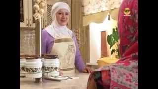 Ретро кухня -  Турецкая пахлава