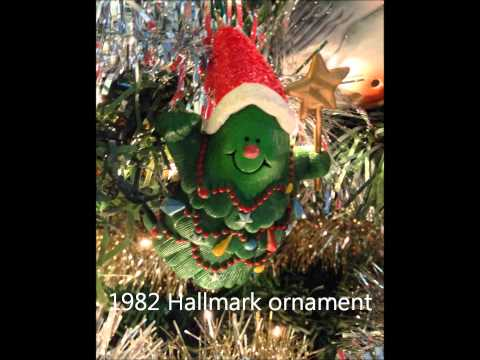 Christmas Tree Ornaments (2013)-Slideshow