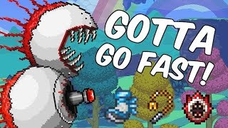 Terraria Top 5 Mobility Items | Pre-Hardmode | 1.3.3 Accessories and Items thumbnail
