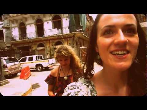 Why We Like Panama City (Casco Viejo)