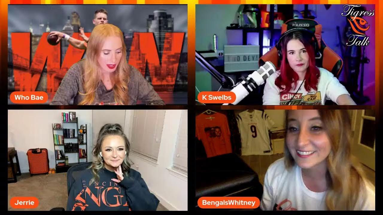 Download Tigress Talk season 1 episode 10!