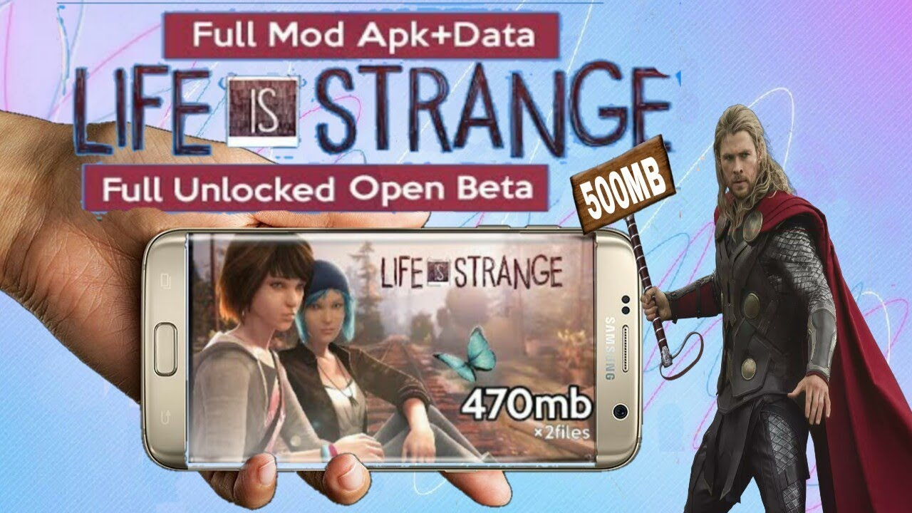 Life is Strange android download | Mod apk+data | Full Unlocked | Highly  Compressed |