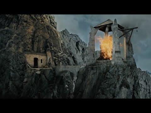 ✄ Властелин колец: Возвращение Короля 2003 (Надежда зажглась)