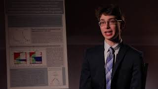 Meet Sam Weissman, Second Place Winner of the 2019 Regeneron Science Talent Search