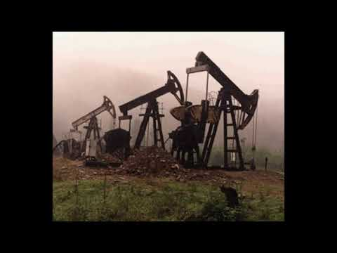 Petroleum as the source of hydrocarbons