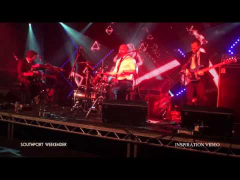 Tortured Soul Live Southport 52