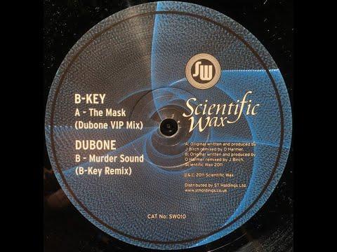 B-Key - The Mask (Dub One VIP)