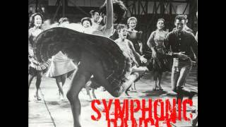 "BERNSTEIN Symphonic Dances from West Side Story - ""The President"