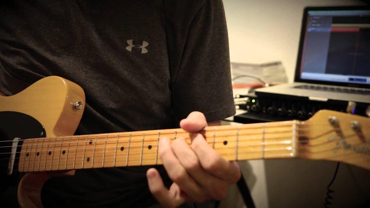 creep-radiohead-cover-guitar-instrumental-blasgarciaguitarist