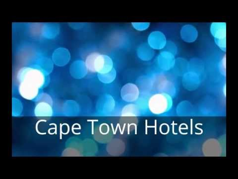 Cape Town Hotels, Cape Town, South Africa