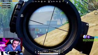 Best Awm Sniper  Shot Ever By Draco