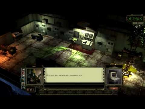 Wasteland 2 HD Under Old Management