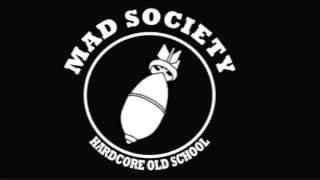 O troco - Mad Society