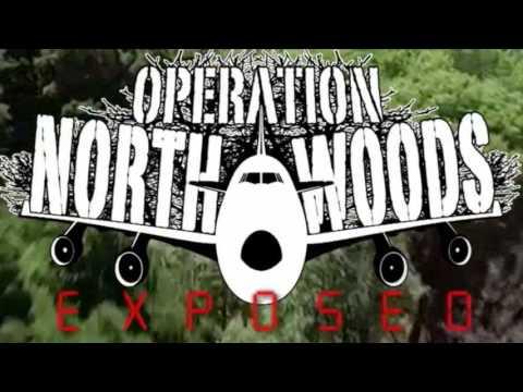 """""""Operation Northwoods"""""""
