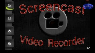 Screencast Video Recorder - Запись Видео с Экрана Андроид(http://youtu.be/uR04bqxa3gM - Screencast Video Recorder - Запись Видео с Экрана Андроид ЧИТАЙТЕ ОПИСАНИЕ К ВИДЕО Screencast Video Recorder -., 2014-10-20T20:41:13.000Z)