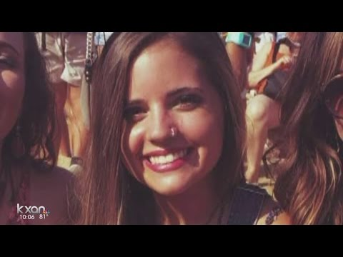 Thumbnail: Father of Texas State student who died after a party is looking for justice