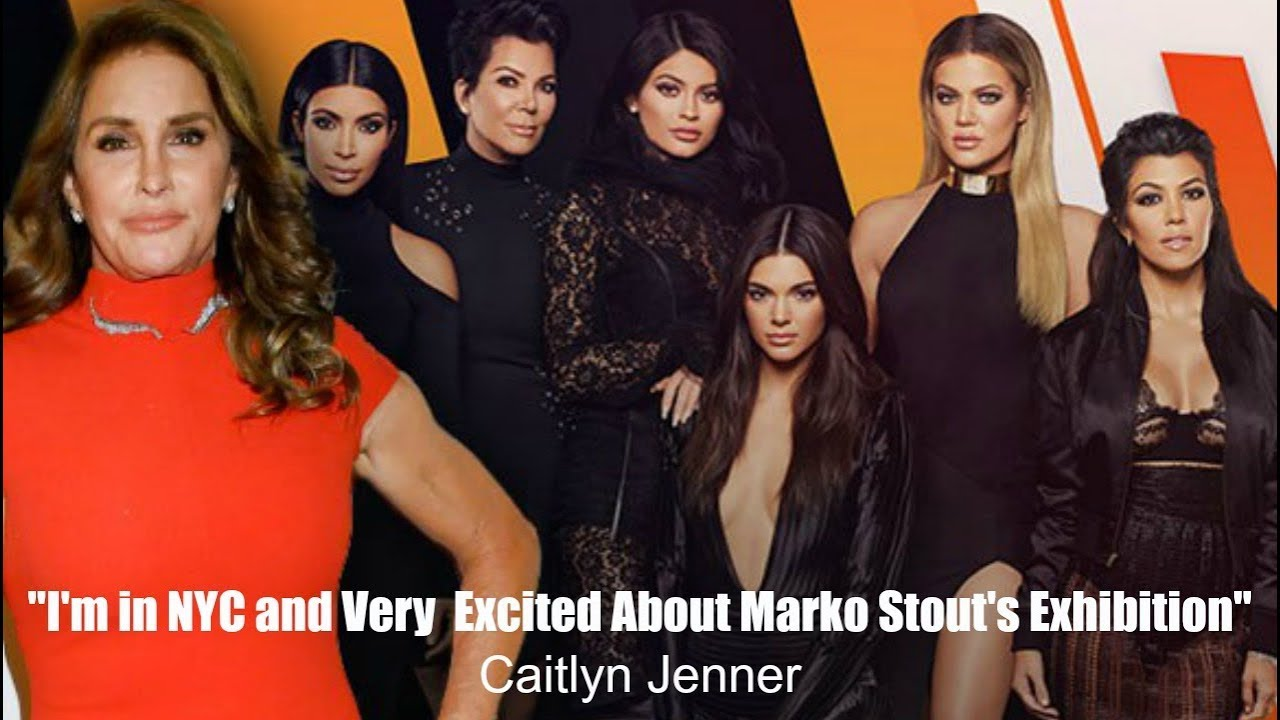 "E! News: ""Keeping Up With The Kardashians"" Marko Stout ..."