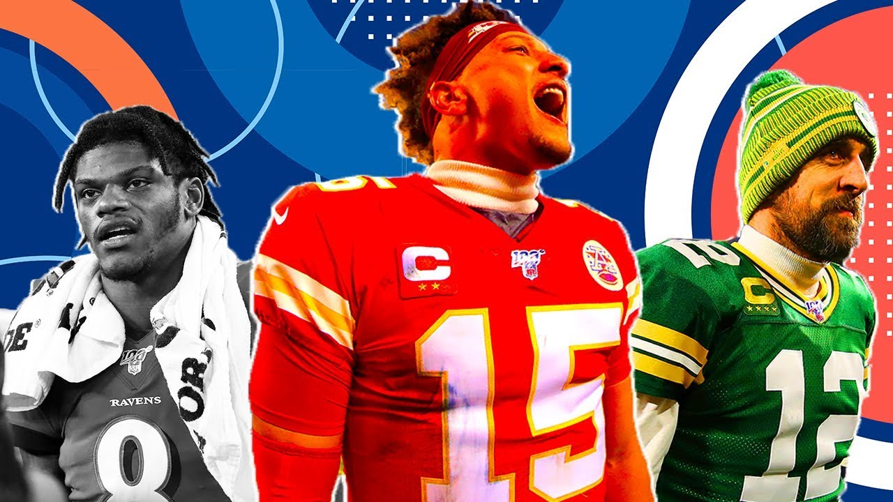 Chiefs and Titans incredible playoff performances highlight divisional NFL games | SportsPulse