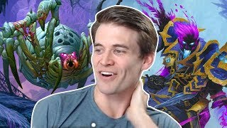 (Hearthstone) One Good Burn Deserves Another