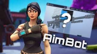 This *SENSIBILITY* Will Give YOU AIMBOT With THE FRENCH!!! - FORTNITE BATTLE ROYALE