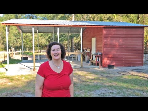 Steel Building Pole Barn with Living Quarters: Review & Advice