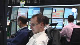 Markets volatile amid fears for global economy