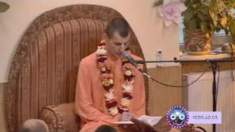 Чайтанья Чаритамрита Ади 7.1-3 - Вальмики прабху