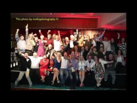 Corn Mill Theatre RTE All Ireland Drama Best Play Winners 2014