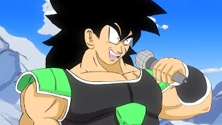 Download Broly vs Goku and Vegeta RAP BATTLE! Mp3 and Videos