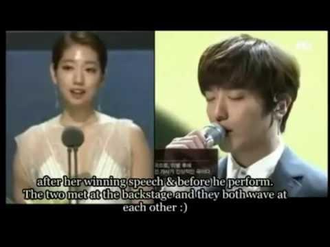 park shin hye and jung yong hwa relationship 2015 1040