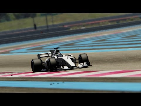 Grand Prix de France 2018 - Circuit Paul Ricard | Assetto Corsa