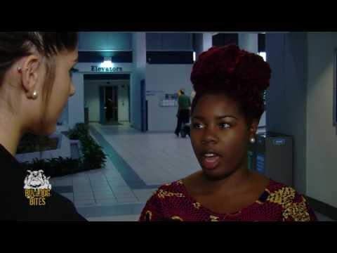 Study Abroad Scholarship - Ghana (Bulldog Bites)
