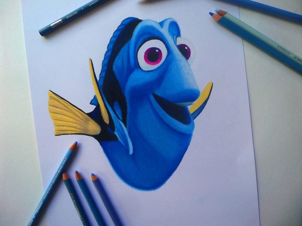 43 colored pencil - 3 part 5