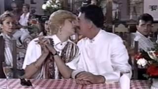Морена Клара / Morena Clara 1995 Серия 3
