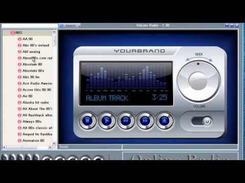 Radio Tuner Software