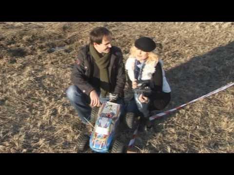 RCmodely -  RCTV 1.díl