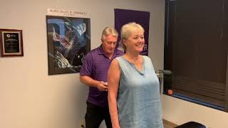Indiana Couple Prefers Palmer Chiropractors Like Houston Chiropractor Dr Gregory Johnson